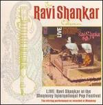 Ravi Shankar: Live at the Monterey International Pop Festival