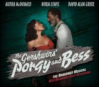 Gershwin: Porgy and Bess [New Broadway Cast Recording] - New Broadway Cast