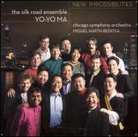 New Impossibilities - Yo-Yo Ma