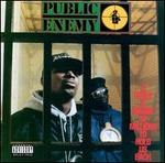 It Takes a Nation of Millions to Hold Us Back - Public Enemy