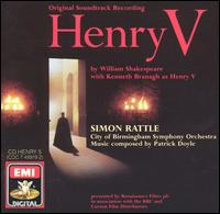 Henry V [Original Soundtrack] - Simon Rattle / Patrick Doyle