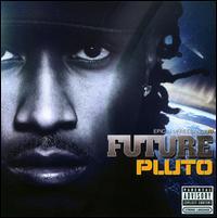 Pluto - Future