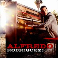 Sounds of Space - Alfredo Rodriguez