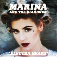 Electra Heart - Marina and the Diamonds
