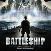 Battleship [Original Score] - Steve Jablonsky
