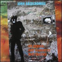 Night - John Abercrombie