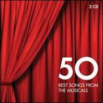 50 Best Songs from the Musicals