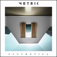 Synthetica - Metric