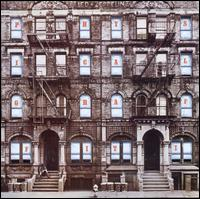 Physical Graffiti - Led Zeppelin