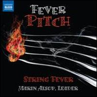 Fever Pitch - String Fever/Marin Alsop