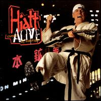 Hiatt Comes Alive at Budokan? - John Hiatt and the Guilty Dogs