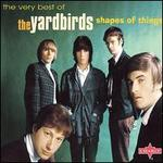 The Very Best of the Yardbirds [Snapper]