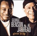 George Benson and Al Jarreau-Givin' It Up