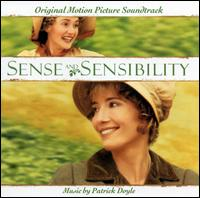 Sense and Sensibility - Patrick Doyle