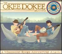 Can You Canoe? [CD/DVD] - The Okee Dokee Brothers