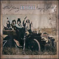 Americana - Neil Young & Crazy Horse