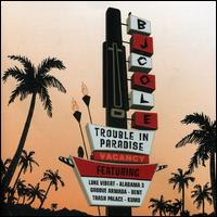 Trouble in Paradise - B.J. Cole