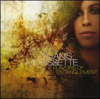 Flavors of Entanglement [Deluxe Edition] - Alanis Morissette
