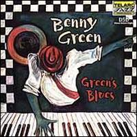 Green's Blues - Benny Green