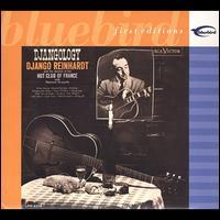 Djangology [Bluebird] - Django Reinhardt