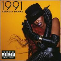 1991 [EP] - Azealia Banks