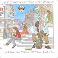 The London Howlin' Wolf Sessions [Bonus Tracks] - Howlin' Wolf