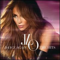 Dance Again... The Hits [Deluxe Edition] [DVD] - Jennifer Lopez