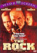 The Rock [Dvd] [1996] [Region 1] [Us Import] [Ntsc]