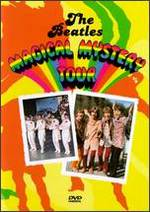 The Beatles-Magical Mystery Tour