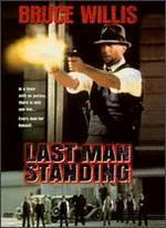 Last Man Standing [Dvd] [1996] [Region 1] [Us Import] [Ntsc]