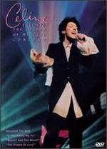 Celine Dion-the Colour of My Love Concert