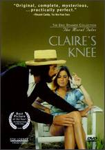 Claire's Knee - Eric Rohmer