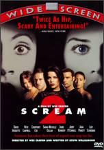 Scream 2 - Wes Craven