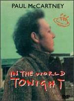 Paul McCartney-in the World Tonight