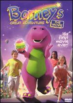 Barney's Great Adventure - The Movie