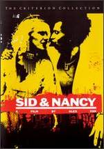 Sid & Nancy [Criterion Collection]