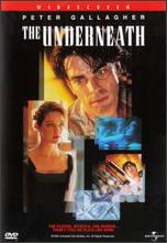 The Underneath - Steven Soderbergh