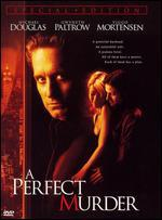 A Perfect Murder (Special Edition)
