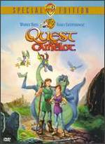 Quest for Camelot (Wbfe) (Dvd)