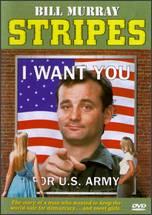 Stripes - Ivan Reitman