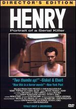 Henry: Portrait of a Serial Killer-Director's Edition [Dvd] [1990] [Us Import] [Ntsc]