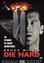 Die Hard [Dvd] [1989] [Region 1] [Us Import] [Ntsc]