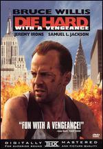 Die Hard 3: Die Hard With a Vengeance [Dvd] [1995] [Region 1] [Us Import] [Ntsc]