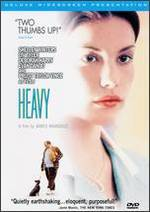 Heavy (Dvd, 1999, Closed Caption Subtitled French and Spanish)