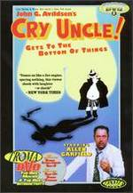 Cry Uncle [Vhs]
