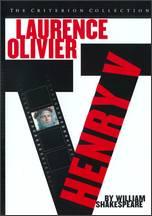 Henry V [Criterion Collection] - Laurence Olivier