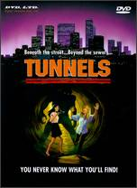 christian book review tunnels