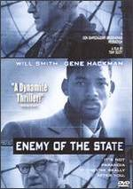 Enemy of the State [Dvd] [1998] [Region 1] [Us Import] [Ntsc]
