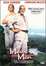 Medicine Man - John McTiernan