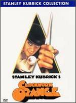 Clockwork Orange [Dvd] [1972] [Region 1] [Us Import] [Ntsc]